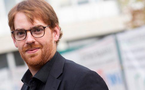 Professor Sebastian Kurtenbach